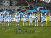 Giana Erminio Gorgonzola Serie C