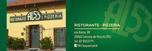 Ristorante Pizzeria Al 53 Cassina de' Pecchi