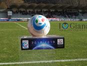 Serie c Sudtirol Giana Erminio 1-2