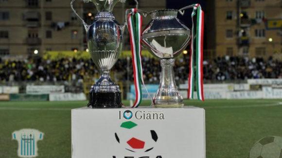 Coppa Italia serie c i gironi