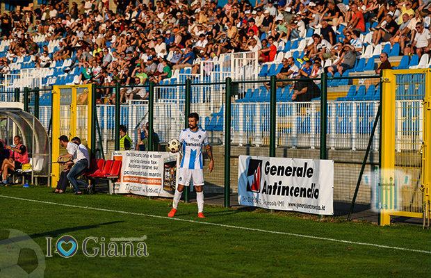 Giana Erminio Renate 0-2 serie c