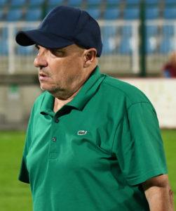 Cesare Albé Giana Erminio