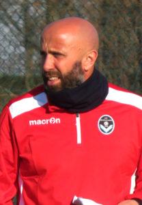 Luca Bozzini Giana Erminio