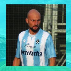 21 Daniele Dalla Bona