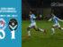 Fabio Perna esulta dopo il goal