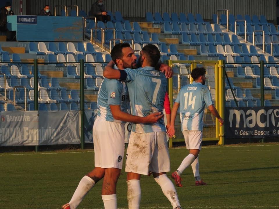 Daniele Pinto e Fabio Perna