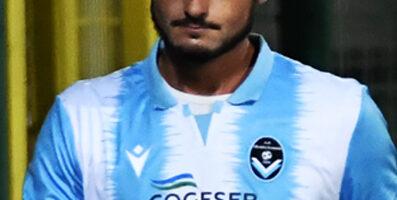 Alessandro Corti 16