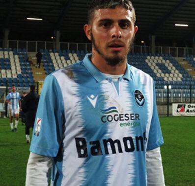 Michele D'Ausilio 23