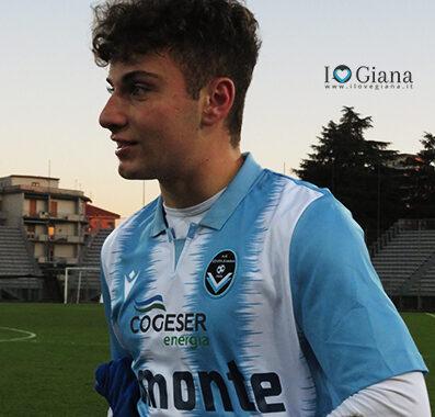 Francesco Ruocco Giana