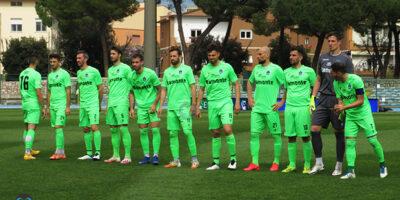 Grosseto Giana 1-1