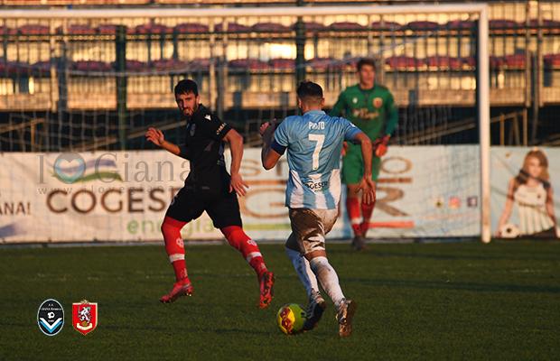 Daniele Pinto Giana Erminio