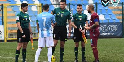 Giana Erminio Olbia 0-0 serie C girone A