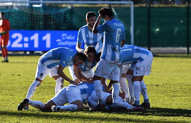 Giana Erminio Lecco 1-1 serie C