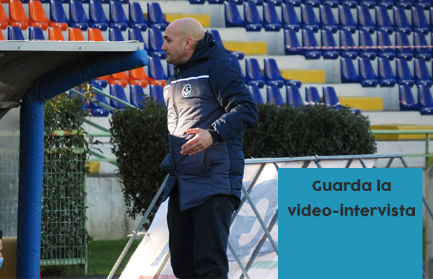 Oscar Brevi Pistoiese Giana 1-1