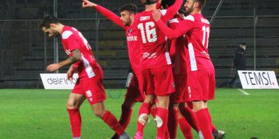 Como Giana Erminio 2-1 Calcio