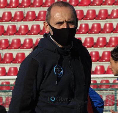 Fabio Della Corna Giana Erminio