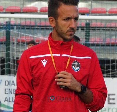 Matteo Castelnovo