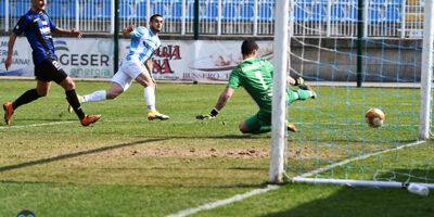 Alessandro Corti Giana Renate 2-1