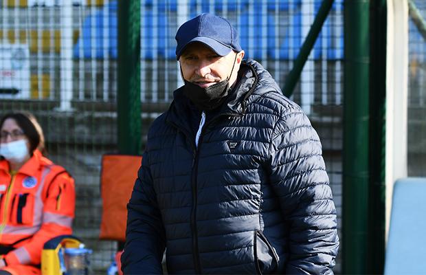 Cesare Albè Giana Livorno 1-0
