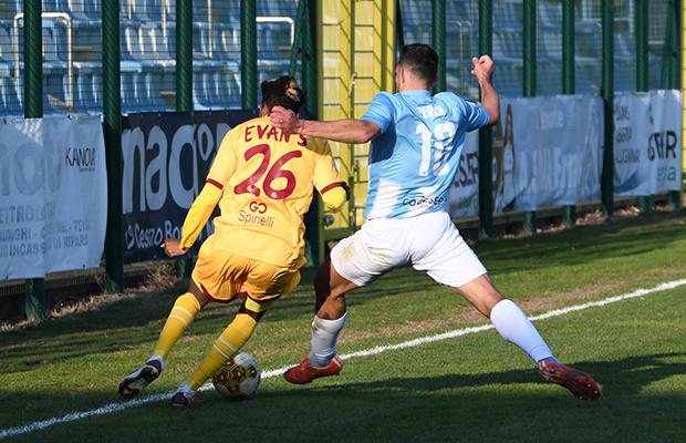 Fabio Perna Giana Livorno 1-0