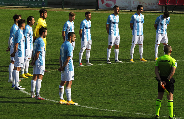 Giana Erminio Lucchese 4-3