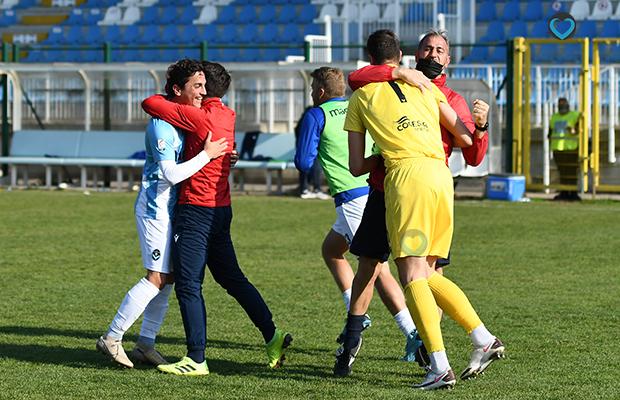 Giana Erminio Renate 2-1