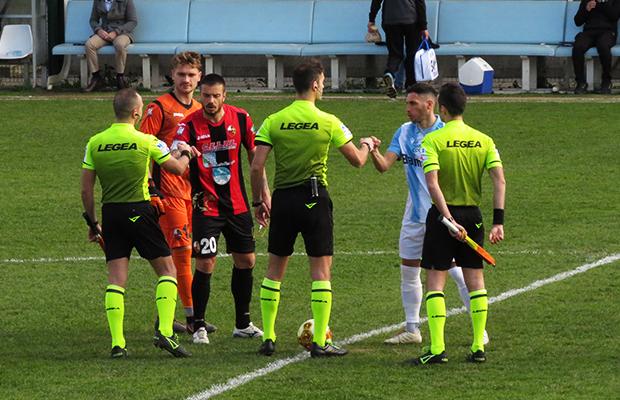 Giana Lucchese 4-3