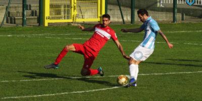 Nicola Madonna Giana Pro Sesto 1-0