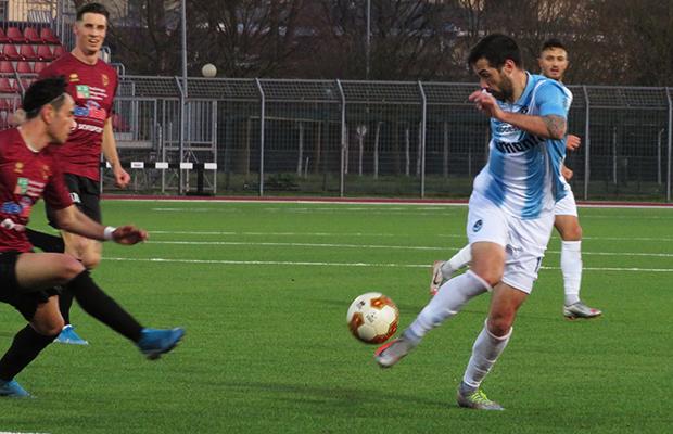 Nicola Madonna Pontedera Giana 1-0