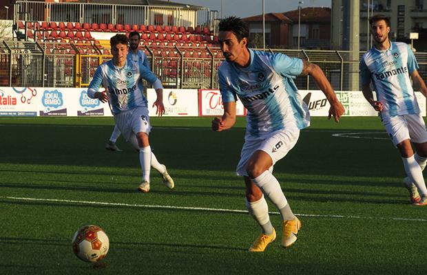 Nicolò Palazzolo Pontedera Giana 1-0