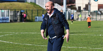 Oscar Brevi Giana Renate 2-1