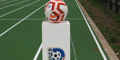 Stop campionati dilettanti calcio
