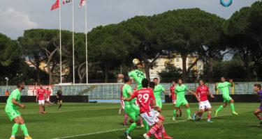 Andrea Montesano Grosseto Giana 1-1