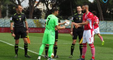 Daniele Pinto Grosseto Giana 1-1