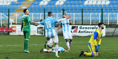 Giana Pergolettese 2-0
