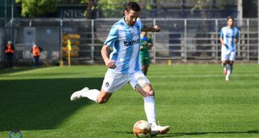 Nicola Madonna Pergolettese Giana 0-0