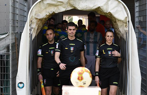 Pergolettese Giana 0-0