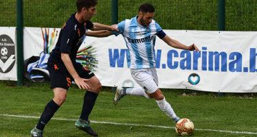 Daniele Pinto Giana Pistoiese 2-0