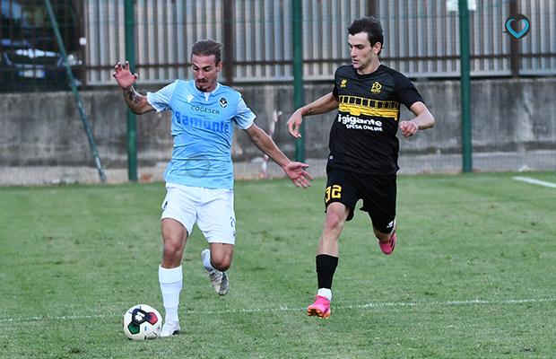 Andrea Tremolada Giana Pro Sesto 1-0