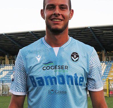 Federico Gulinelli Giana Erminio