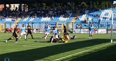Giana Pro Sesto 1-0