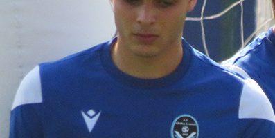 Lorenzo Avogadri