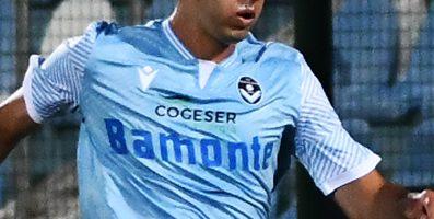 Lorenzo Colombini Giana