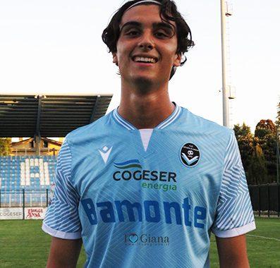 Niccolò Corti Giana Erminio