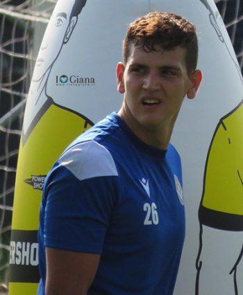 Nicolò Casagrande