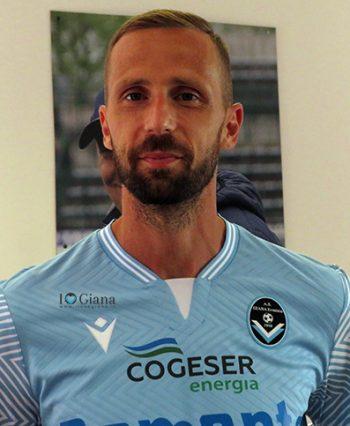 Riccardo Cazzola Giana Erminio