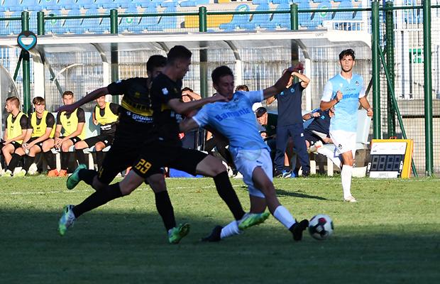 Simone Ferrari Giana Pro Sesto 1-0