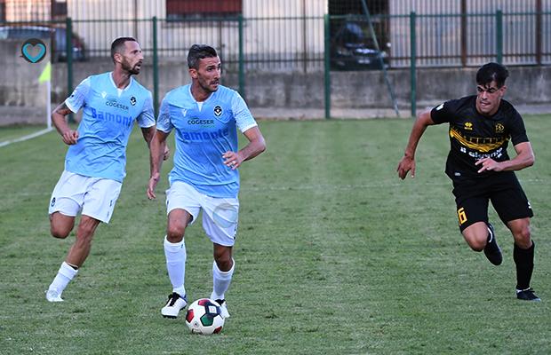 Simone Perico Giana Pro Sesto 1-0