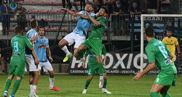 Bonalumi Giana Erminio Lecco 0-1