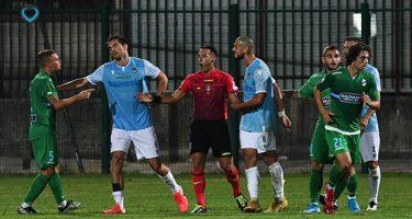 Corti Giana Erminio Lecco 0-1
